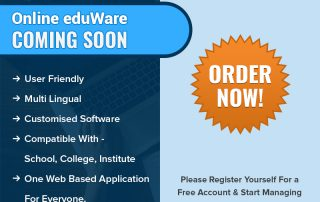 Customized School ERP System eduware