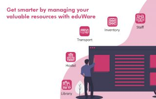 Managing Your Resources With eduWare
